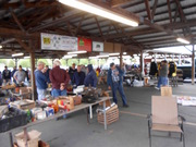 44th Annual Antique and Classic Car Parts Flea Market