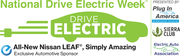 National Drive Electric Week Event - Burrillville