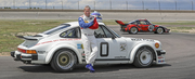 An Evening with Hurley Haywood by Simeone Foundation Automotive Museum