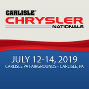 Carlisle Chrysler Nationals