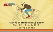 Progressive International Motorcycle Shows, New York City