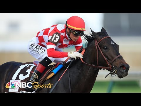 Kentucky Oaks 2019 I FULL RACE   NBC Sports