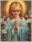 Novena in honor of Our Lady's Nativity