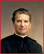 Novena to St. John Bosco