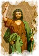 Novena to St. John the Baptist