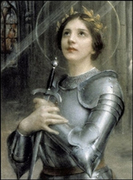 Novena to St. Joan of Arc