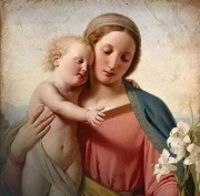 Novena in honor of the Holy Name of Mary