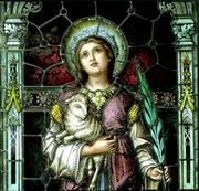 Novena to St. Agnes