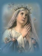 Annual 54 Day Rosary Novena for the Consecration of Russia