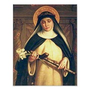Novena to St. Catherine of Siena