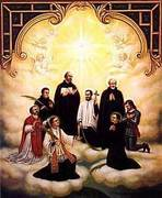 Novena to the North American Martyrs