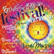 Bowes Park Festival