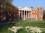 Bowes Park Walking Group: Perivale to Osterley Park