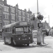 A Film From The Archives: Beauty and the Borough Muswell Hill and Hornsey