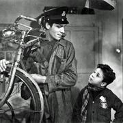 Screen Wood Green Film Society: Bicycle Thief