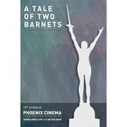 Film Showing - A Tale of Two Barnets