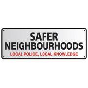 Meet the Police Safer Neighbourhoods Team