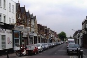 Myddleton Road Meeting