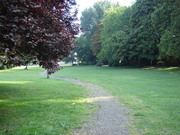 Walk and Picnic in the Park (Nightingale Gardens)