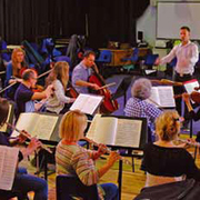 Fortismere Community Orchestra Concert