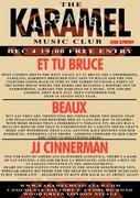 Karamel Music Club