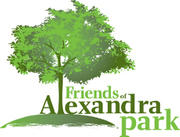 Spring Clear up in Alexandra Park