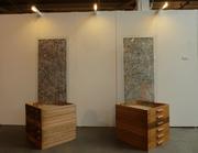 Delfin Ortiz Dijan Exhibition