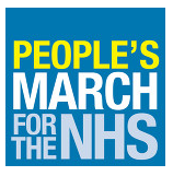 People's March from Jarrow to London reaches Enfield