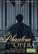 Phantom of the Opera - Silent Film with Organ Improvisation