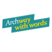Archway With Words