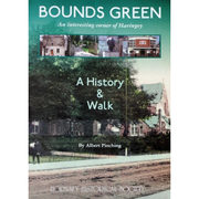 Hornsey Historical Society Talk: Bounds Green: A Fascinating Corner of Haringey