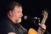 Nick Dow At Bowes Park Folk Club
