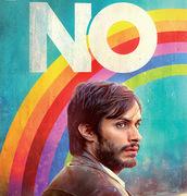 Haringey Independent Cinema: NO