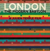 Talkies Community Cinema: LONDON  THE MODERN BABYLON