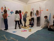 Youngers Art Club @ ECT