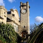 Bowes Park Art Group trip to the Horniman Museum