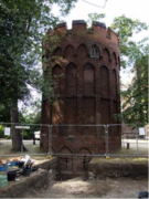 Meet The Expert: Archaeological Discoveries of Tudor Bruce Castle and other Tudor London Sites