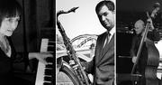 Jazz at Karamel: Simon Spillett + Kate Williams + Dave Whitford + Stu Butterfield