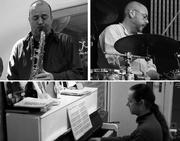 Jazz at Karamel: Simon Picard Quartet