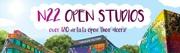 N22 Open Studios - 12/13 November 2016