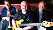 Jazz at Karamel: Threeway