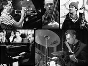 Jazz at Karamel: Alex Merritt/Steve Fishwick Quintet