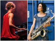Jazz at Karamel: Tori Freestone Duo/Trio