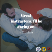 Martial Arts Course for Women- Hosted by Alexandra Park BJJ