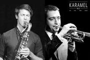 Jazz at Karamel: Alex Merritt / Steve Fishwick Quintet