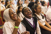 Alexandra Palace Girl Talk Summer School