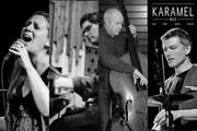 Jazz at Karamel: Babelfish