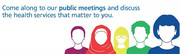 Let's improve Haringey health services together!