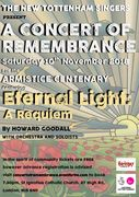 A Concert of Remembrance