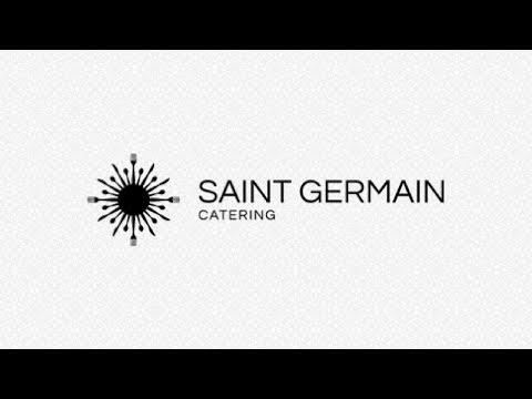 Afternoon Tea Catering - Saint Germain Catering